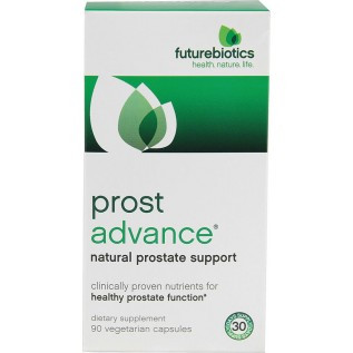 Futurebiotics ProstAdvance 90 Capsules