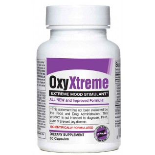 Oxy Xtreme Oxy Xtreme 60 Capsules