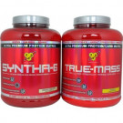 BSN The BIG Stack-  2 Bottles