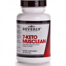 Beverly International 7 Keto MuscLEAN 90 Capsules