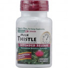 Nature's Plus Milk Thistle 500 mg 500mg-30 Tablets