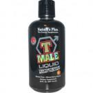 Nature's Plus T Male Liquid 30 Oz.