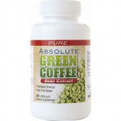 Absolute Nutrition Green Coffee Bean Extract 60 Capsules