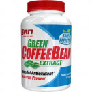 SAN Green Coffee Bean Extract 60 Capsules