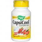 Nature's Way Capsicool Controlled Heat 100 Capsules