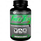Applied Nutriceuticals Caffeine Free Free Test XRT 60 Tablets