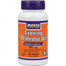 Now Evening Primrose Oil 500mg 500mg-100 Gels