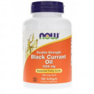 Now Black Currant Oil 1000 mg 1000mg-100 Softgels